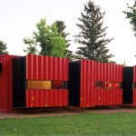 Cargo Container Homes Floor Plans The Consideration Make