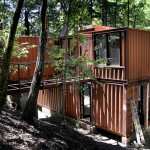 Cargo Container Houses Are Durable Attractive Alternative Housing