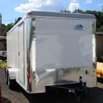 Cargo Trailer For Sale Wharton Roxbury Auto Sales