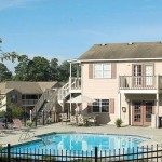 Cascades Pointe Augusta Apartments For Rent