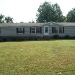 Cavalier Mobile Home For Sale Pontotoc