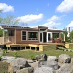 Cavco Manufacturer Small Home Has Added Eco Line Their