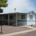 Cavco Mobile Home For Rent Tempe