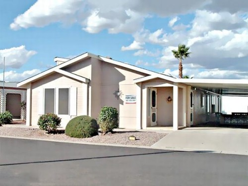 Cavco Mobile Home For Sale Mesa