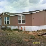 Cavco Mobile Home For Sale Odessa