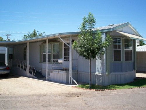 Cavco Mobile Home For Sale Phoenix
