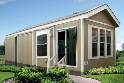 Cavco Modular Prefab Homes Industries