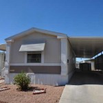 Cavco Single Wide Manufactured Home For Sale Phoenix