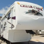 Cedar Creek Mobile Home Homes