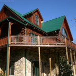Celebrity Log Homes Pictures Cabins Owned Celebrities The