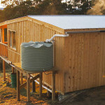 Celery Top Pine Prefabricated Cabins