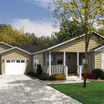Centennial Homes Aberdeen Manufactured Home Source