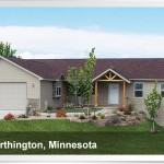 Champion Manufactured Homes Indiana