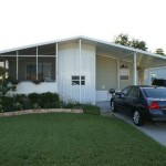 Champion Mobile Home For Rent Davie