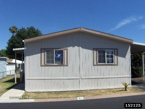 Champion Mobile Home For Sale Corona