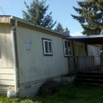 Champion Mobile Home For Sale Spanaway