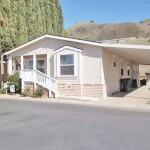 Champion Residential Manufactured Home For Sale Corona