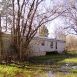 Champion Singlewide Mobile Home Listing