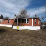 Champion Titan Manufactured Home For Sale Federal Heights