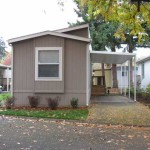 Champion Valley View Alt Mobile Home For Sale Eugene