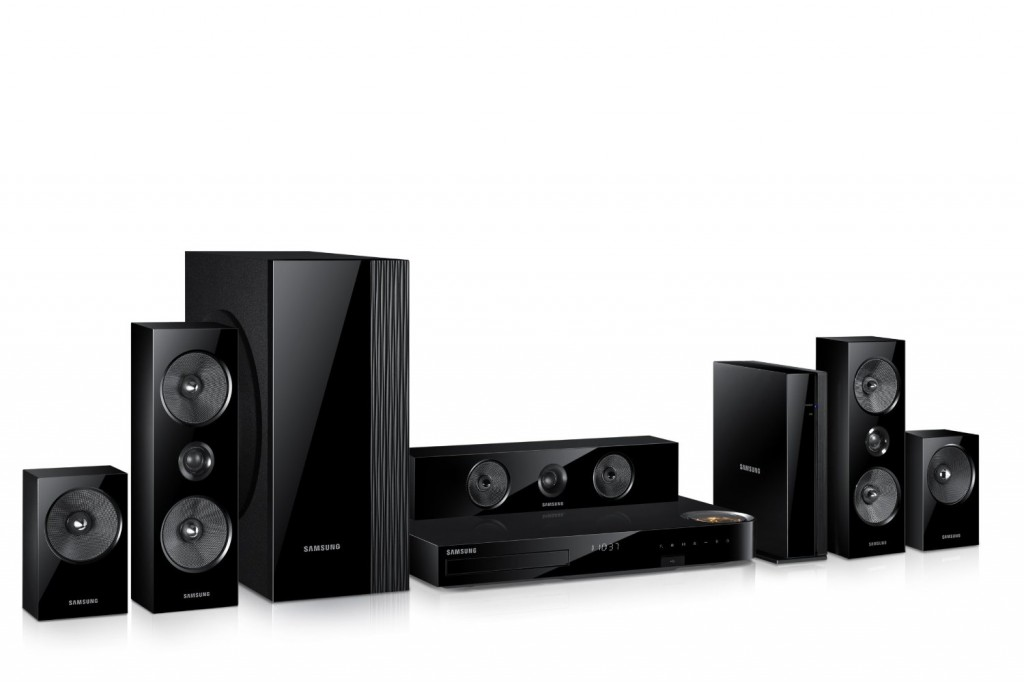 Channel Watt Blu Ray Home Theater System Review
