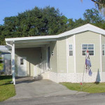 Chariot Eagle Park Model Mobile Home For Sale Zephyrhills