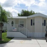 Chariot Park Model Manufactured Home For Sale Bradenton