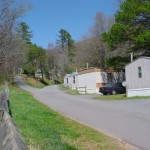 Charlotte Hwy Asheville Mobile Home Community