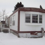 Charming Two Bedroom Mobile Home For Sale Calgary Alberta