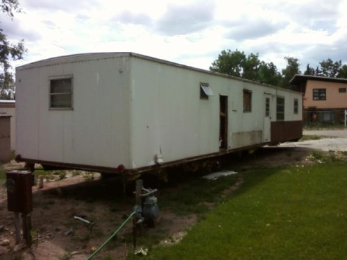 Cheap Ass Living Free Mobile Homes