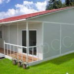 Cheap Light Steel Mobile Homes Modular For Sale Hsdpf