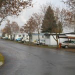 Cheatham Road Spokane Mobile Home Community