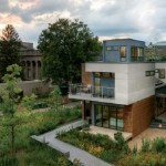 Check Out The Smart Home Green Wired Chicago Dream