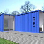 Check Out These Cool Container Home Kits From Lot Would
