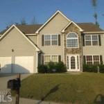 Chestnut Log Middle School Lithia Springs Homes For Sale
