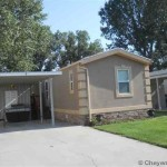 Cheyenne Status Active Mobile Home Absolutely Gorgeous