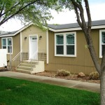 Chico Manufactured Homes Available From Executive