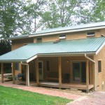 Choosing The Best Building Contractors For Your Green Home Promoting