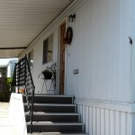 Choosing The Right Mobile Home Stairs Moved Ideas