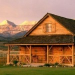 Cindy Wheatley Holland Weeks Ago Wholesale Log Homes Liked March