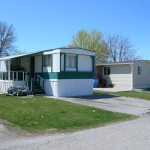 City Creek Mhp Mobile Home Park For Sale Richmond