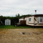 City Trailer Park Route Grande Prairie Alberta Home For Sale