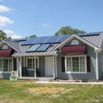Clayton Collaborate Provide Green Affordable Homes Mediacom
