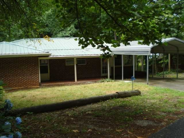 Clayton Georgia Houses For Sale Bank Owned Homes