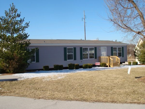 Clayton Hodgensville Mobile Home For Sale Springfield