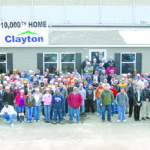 Clayton Homes Blames Layoffs Poor Economy