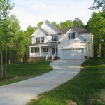 Clayton Homes For Sale New Construction Tafton Subdivision