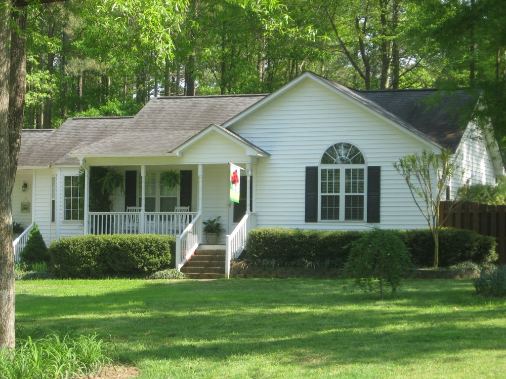 Clayton Homes For Sale Wyndfall Subdivision Market Report