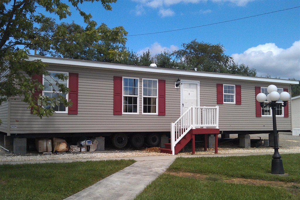 Clayton Homes Main Christiansburg Mobile Home