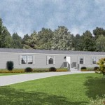 Clayton Homes Purchased Dblwde Mobile